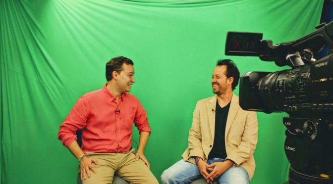 Entrevista sobre Cultura Ciudadana en Medellín